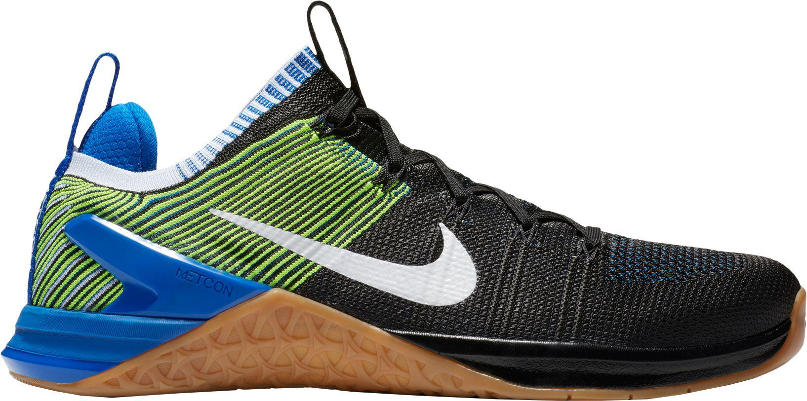ea1755fe5392b8 Nike - Multicolor Metcon Dsx Flyknit 2 Training Shoes for Men - Lyst