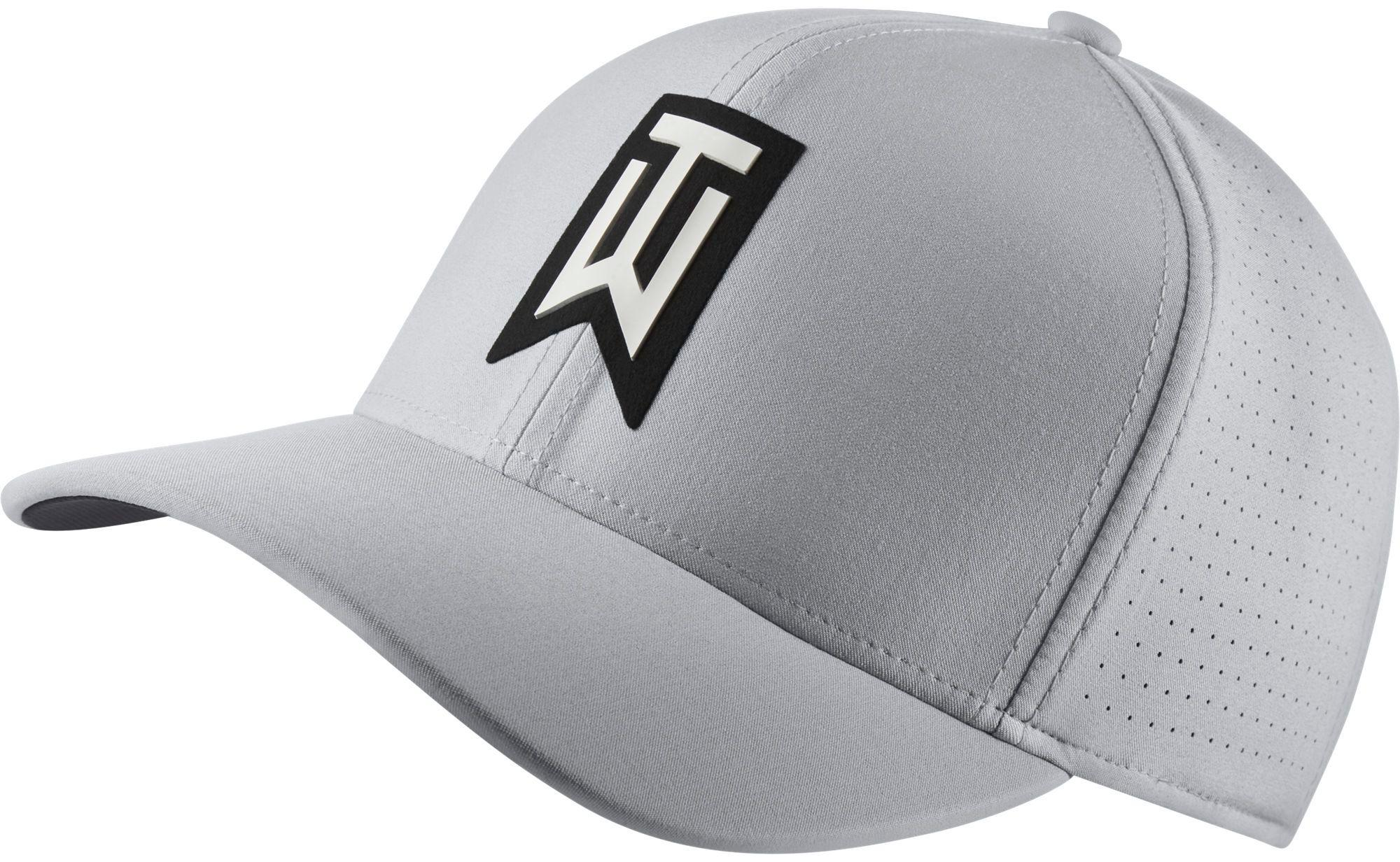 f0cf5a72c5284 Lyst - Nike Aerobill Tw Classic99 Golf Hat in Gray for Men