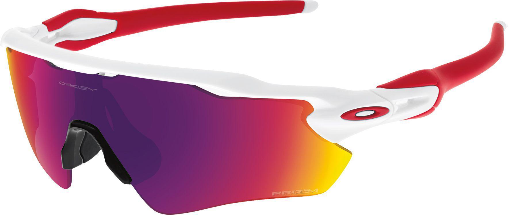 7e83608258397 ... norway oakley. mens purple radar ev path prizm road sunglasses f91a5  1f392