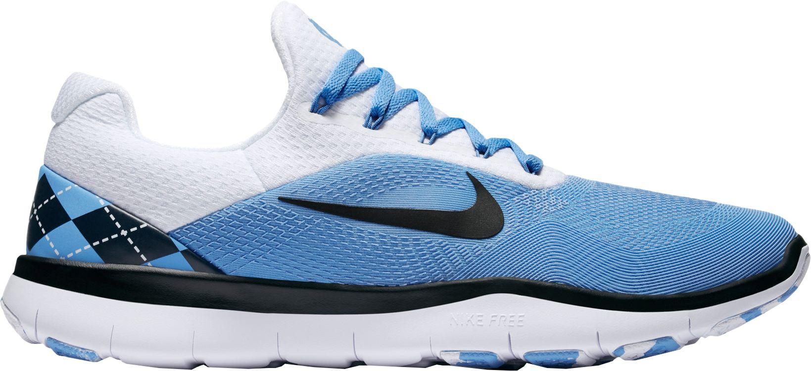 1a98e974e9ce ... get lyst nike free trainer v7 week zero north carolina edition 72db1  f6907