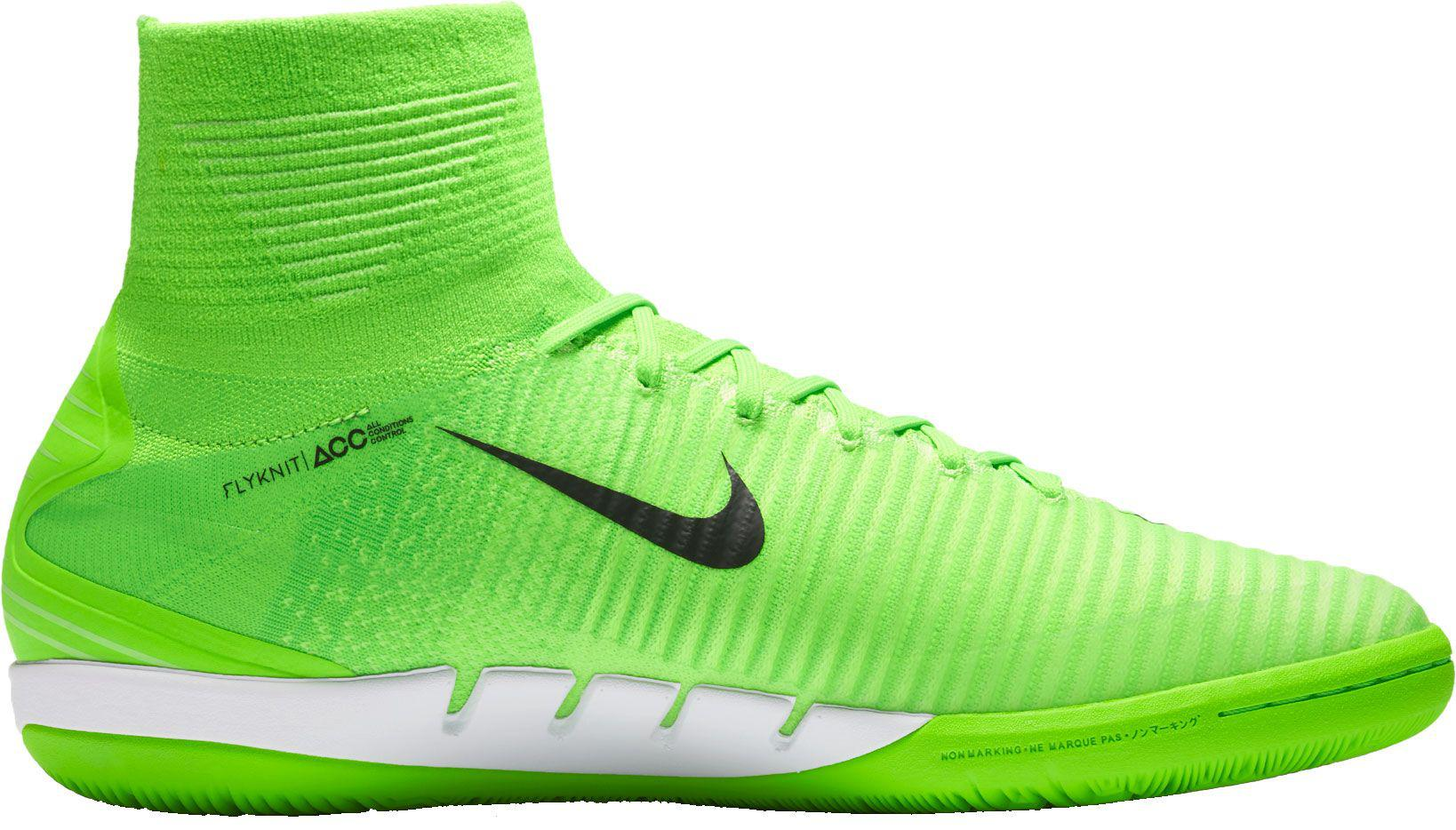 1ee1bfb3f Nike Mercurial X Proximo Ii Indoor Soccer Shoes in Green for Men - Lyst