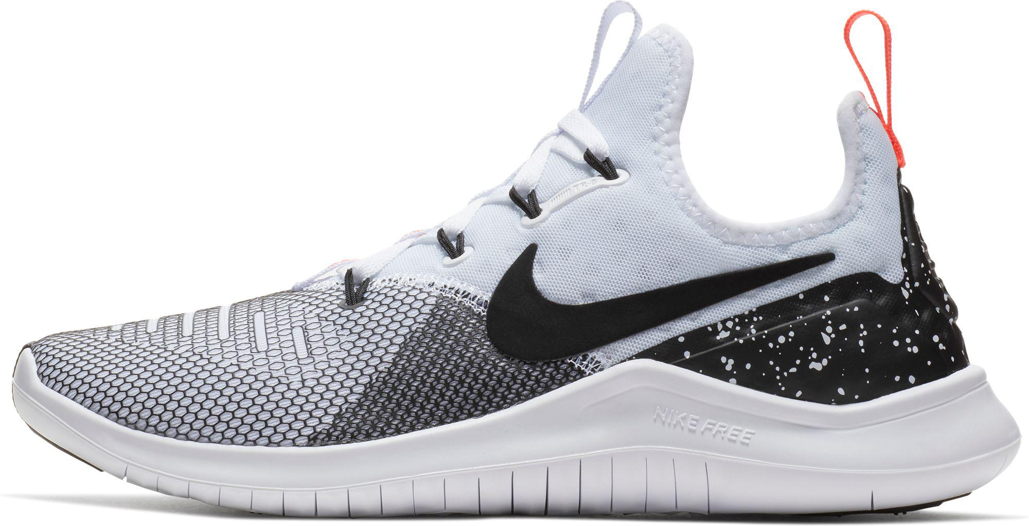 08b2a5163b4d Lyst - Nike Free Tr 8 Training Shoes in White