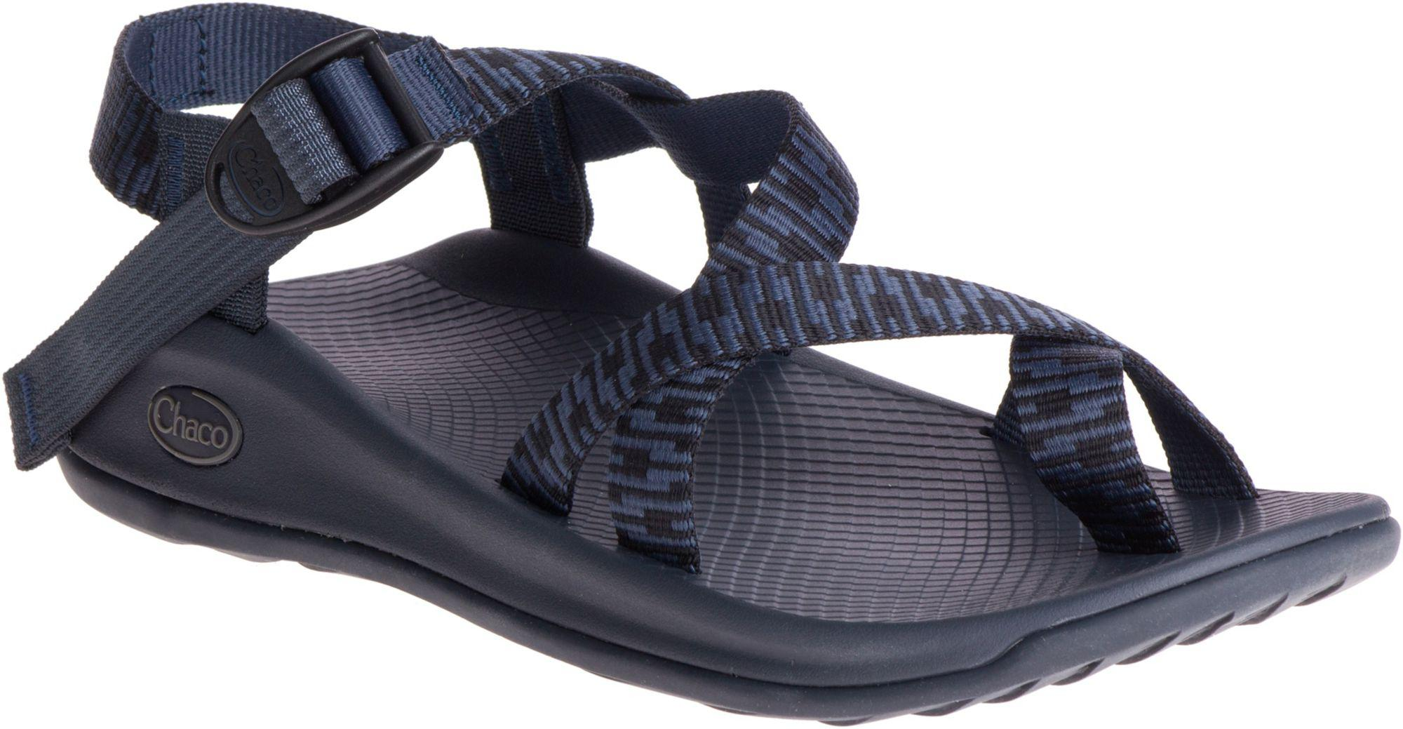 b97566b14a71 Chaco Z/eddy X2 Sandals in Blue - Lyst