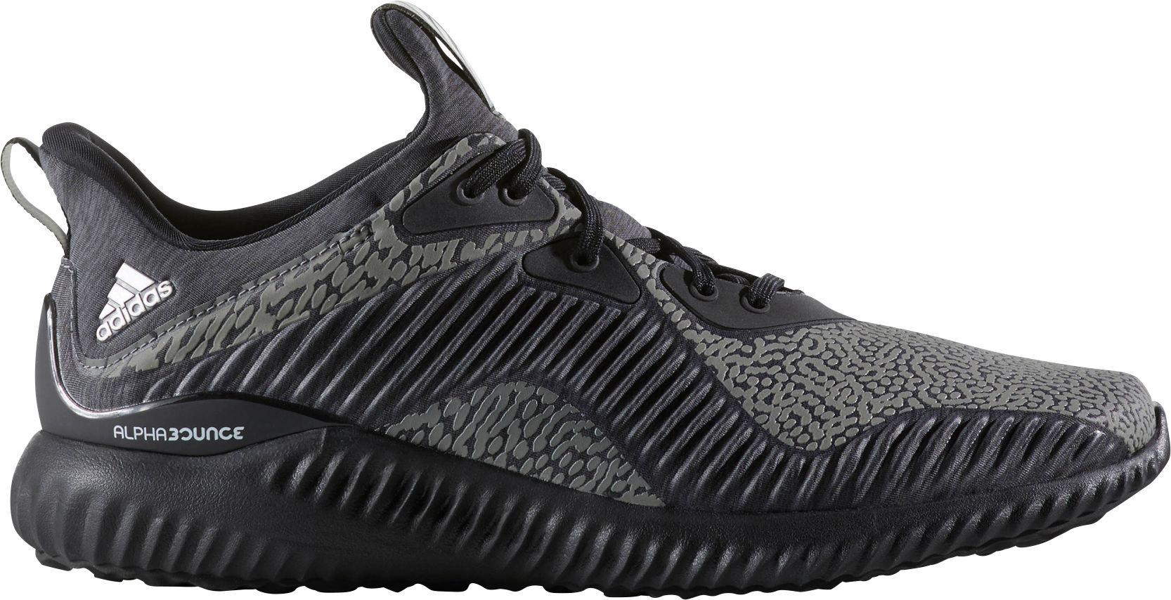 best service c7045 a9c90 Lyst - adidas Alphabounce Reflective Hpc Ams Running Shoes i
