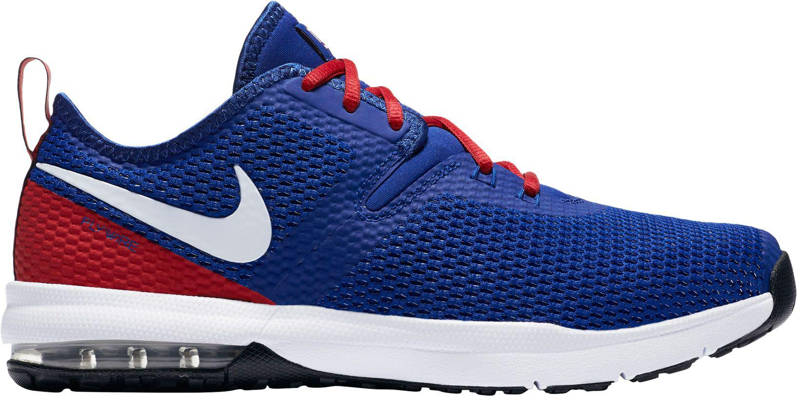 new products bd0ea dc62b Lyst - Nike Air Max Typha 2 Giants Training Shoes in Blue for Men