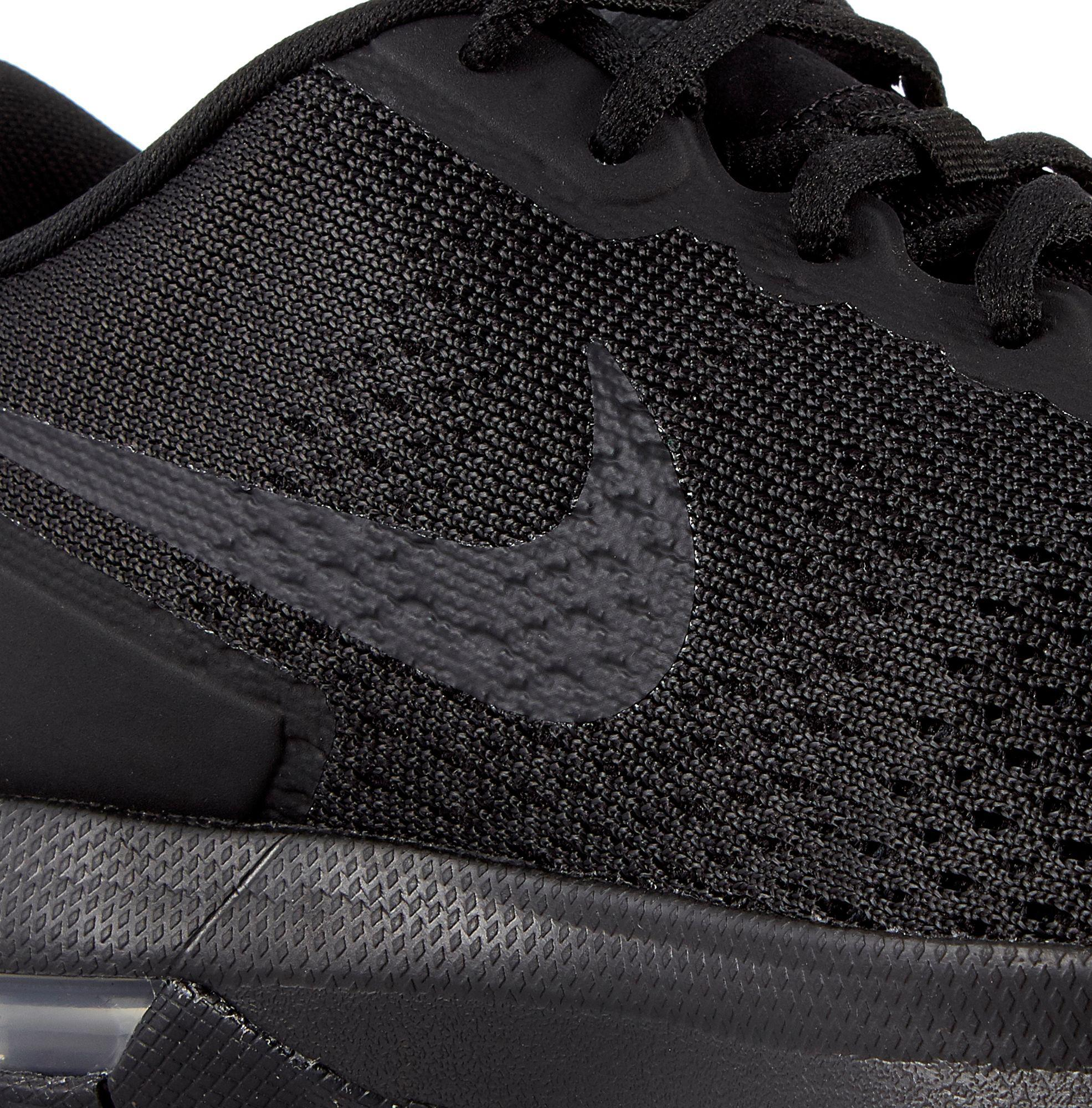 huge discount d2806 1c84e Nike - Black Air Max Typha Training Shoes for Men - Lyst