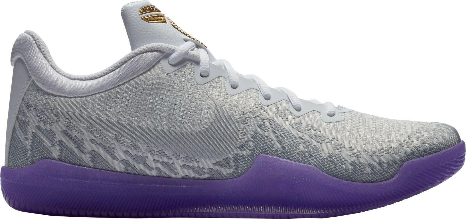 f2f200a4df3 Nike - Multicolor Kobe Mamba Rage Basketball Shoes for Men - Lyst