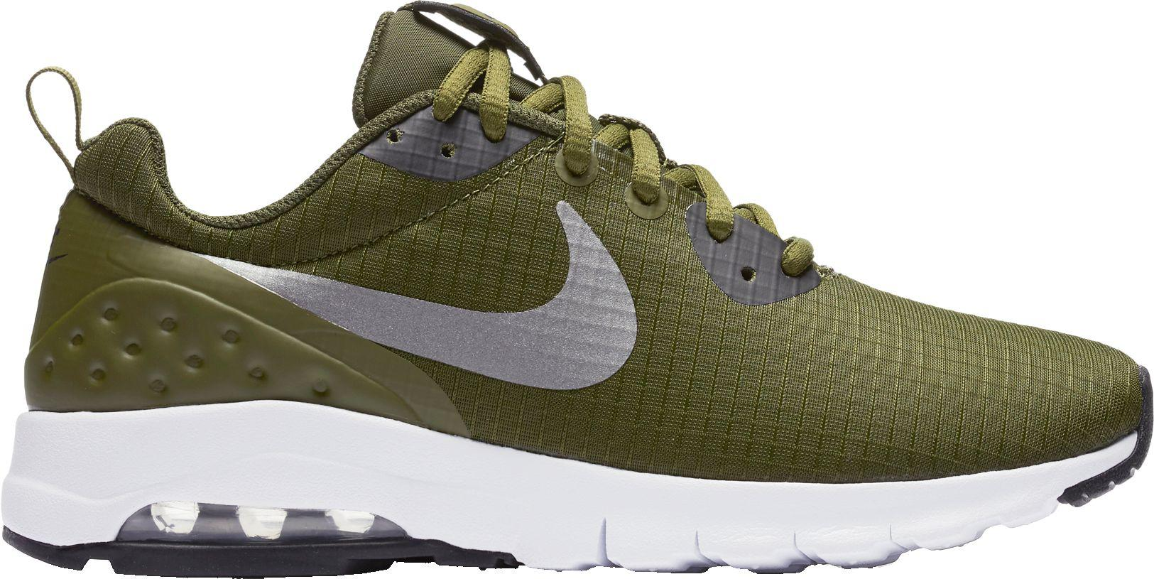 nike air max motion low mens trainers