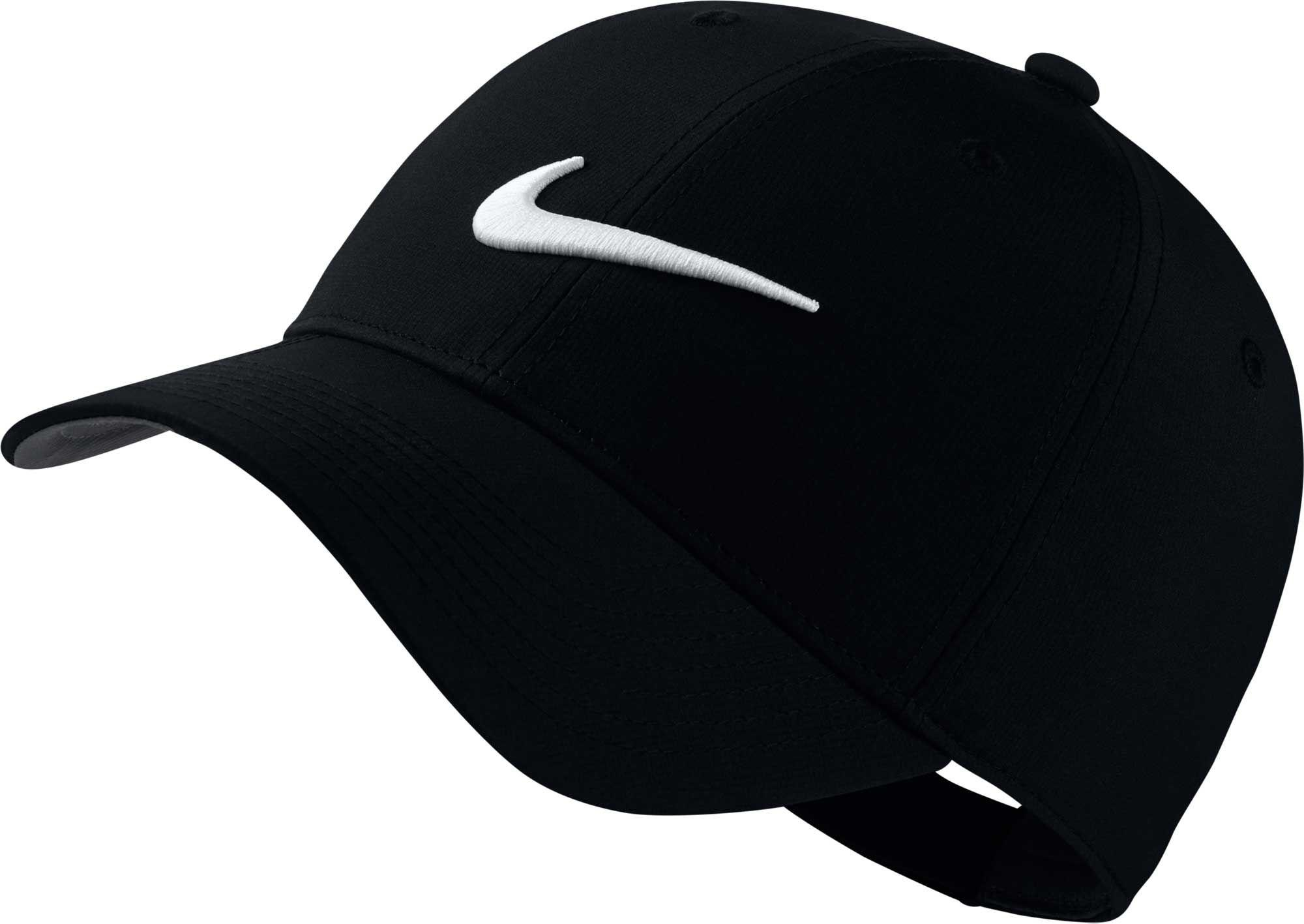 3e96b26e Lyst - Nike 2018 Legacy91 Tech Golf Hat in Black for Men