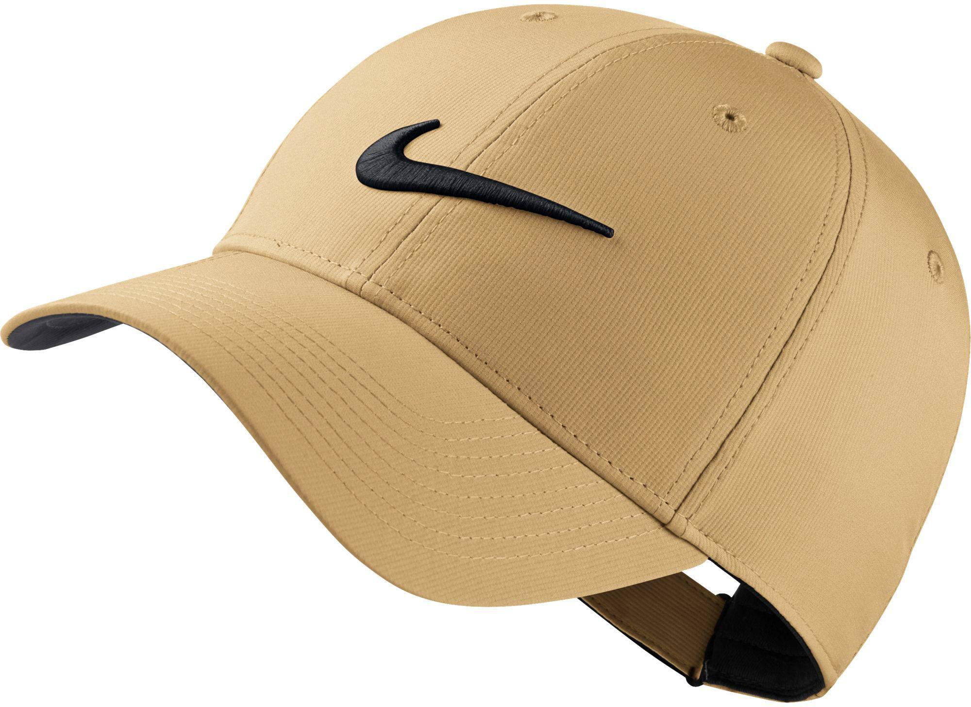 77d6170189c Nike - Multicolor 2018 Legacy91 Tech Golf Hat for Men - Lyst