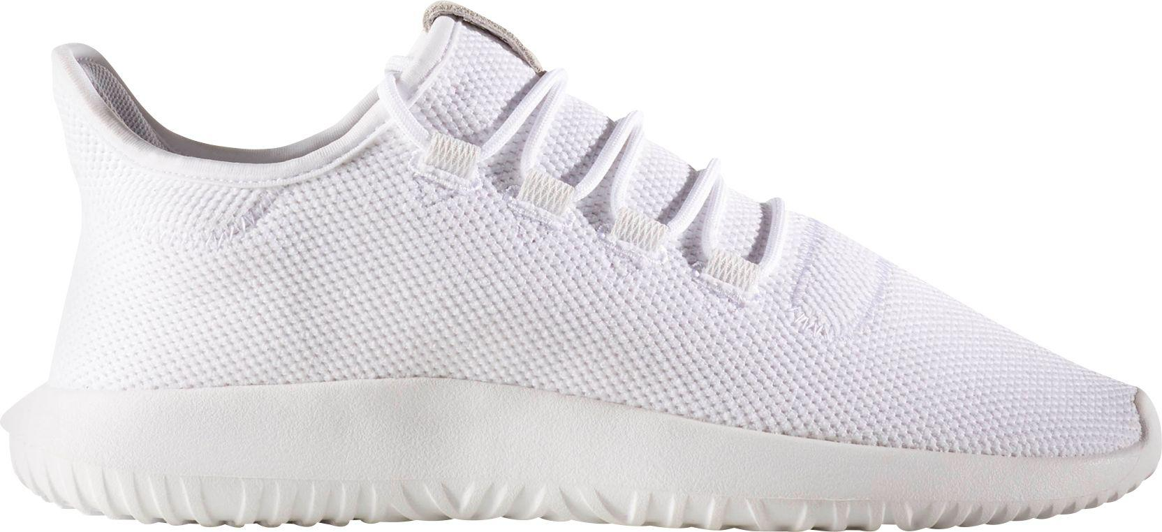 finest selection e5fd9 cf503 Adidas - White Originals Tubular Shadow Shoes for Men - Lyst