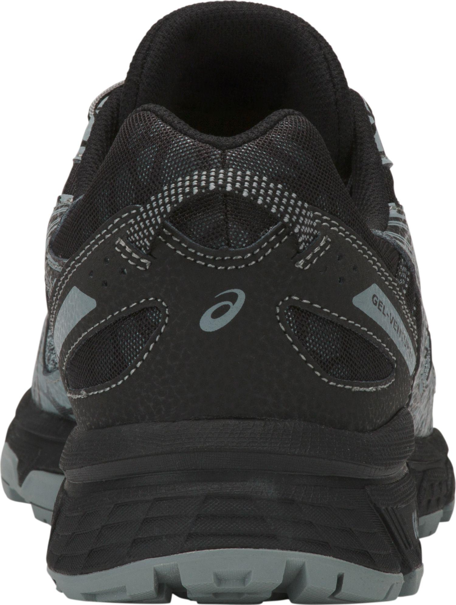 29698bd12e Asics Gel-venture 6 Trail Running Shoes in Gray for Men - Save 29 ...