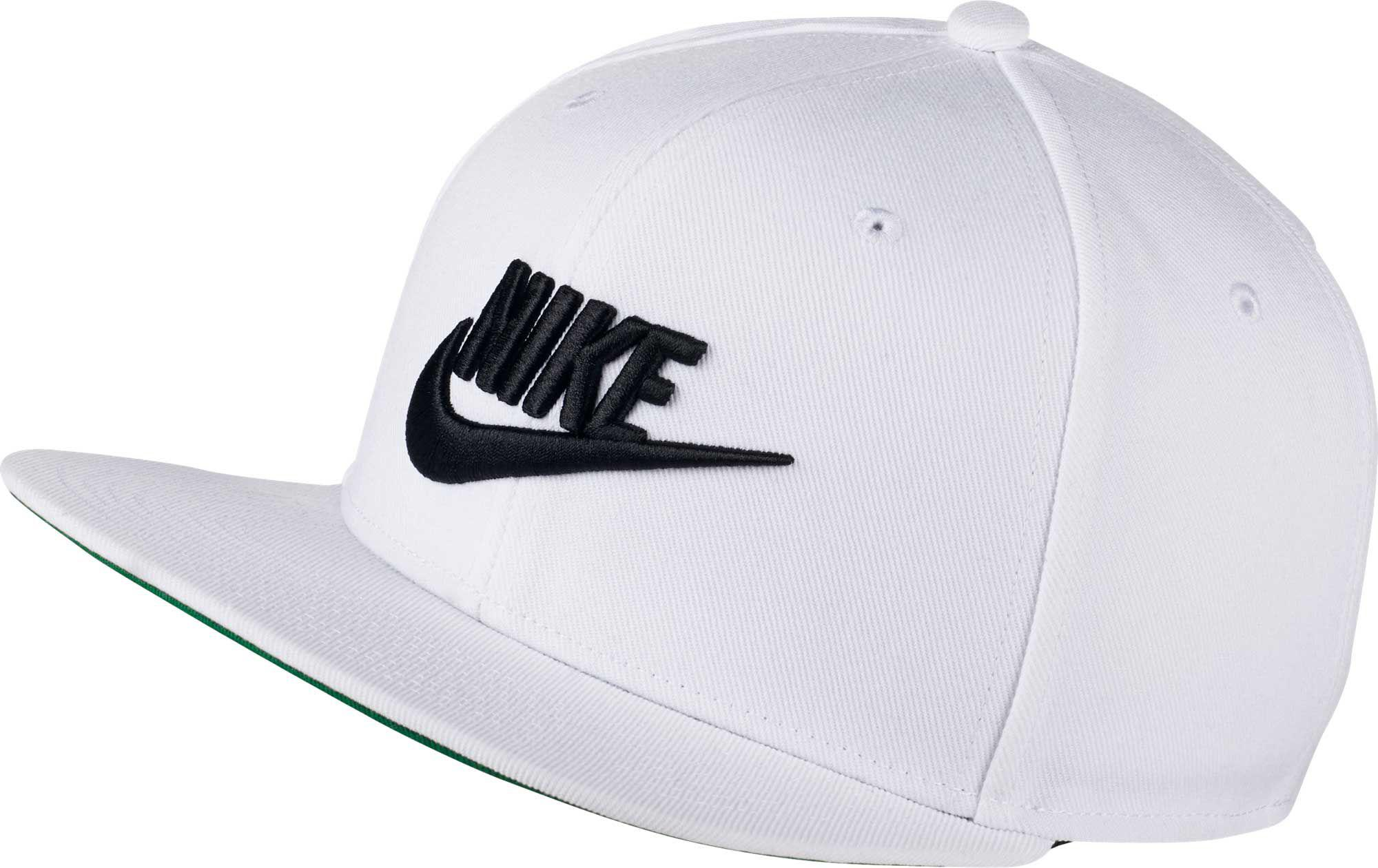 reputable site 02ca3 57a46 Lyst - Nike Sportswear Pro Adjustable Hat in White for Men