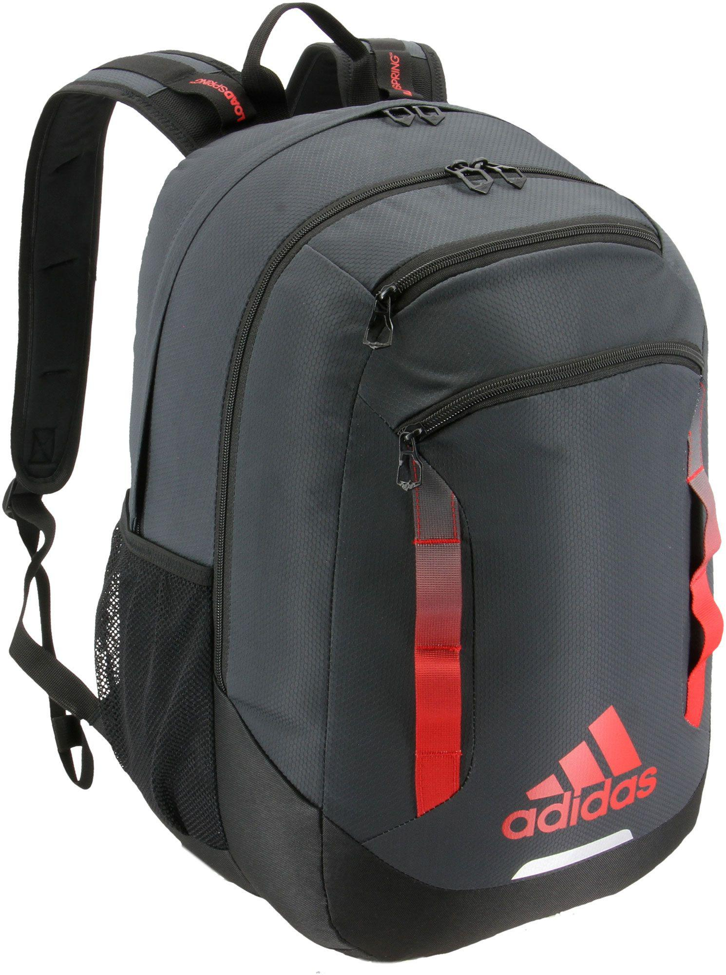 Lyst - adidas Rival Xl Backpack in Black for Men 4a4ab91996