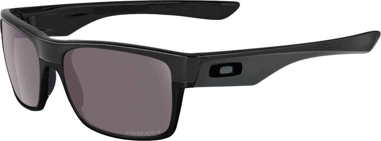 Daily Twoface Prizm Polarized In Oakley Sunglasses Covert Lyst A4q6wE8xan