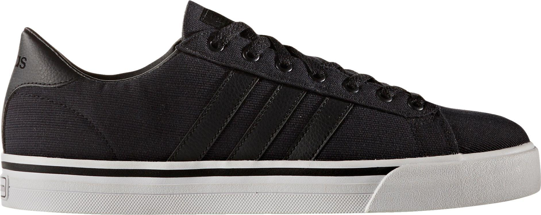 0436234f35cd Lyst - Adidas Cloudfoam Super Daily Shoes in Black for Men