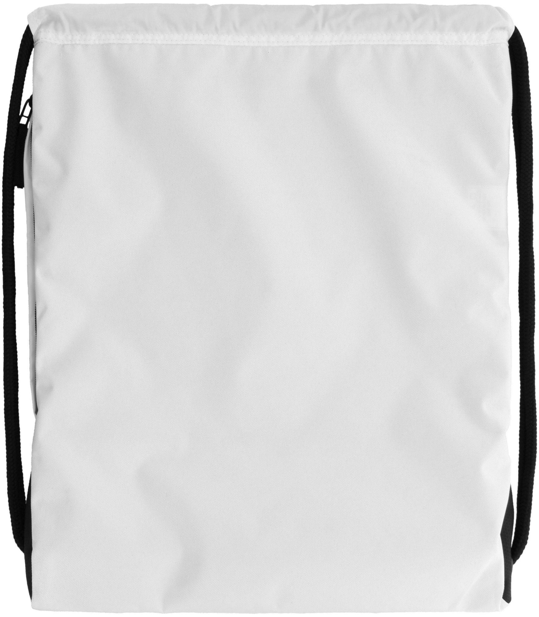 Adidas - White Originals Trefoil Sackpack for Men - Lyst. View fullscreen cd45e0cc2a92a