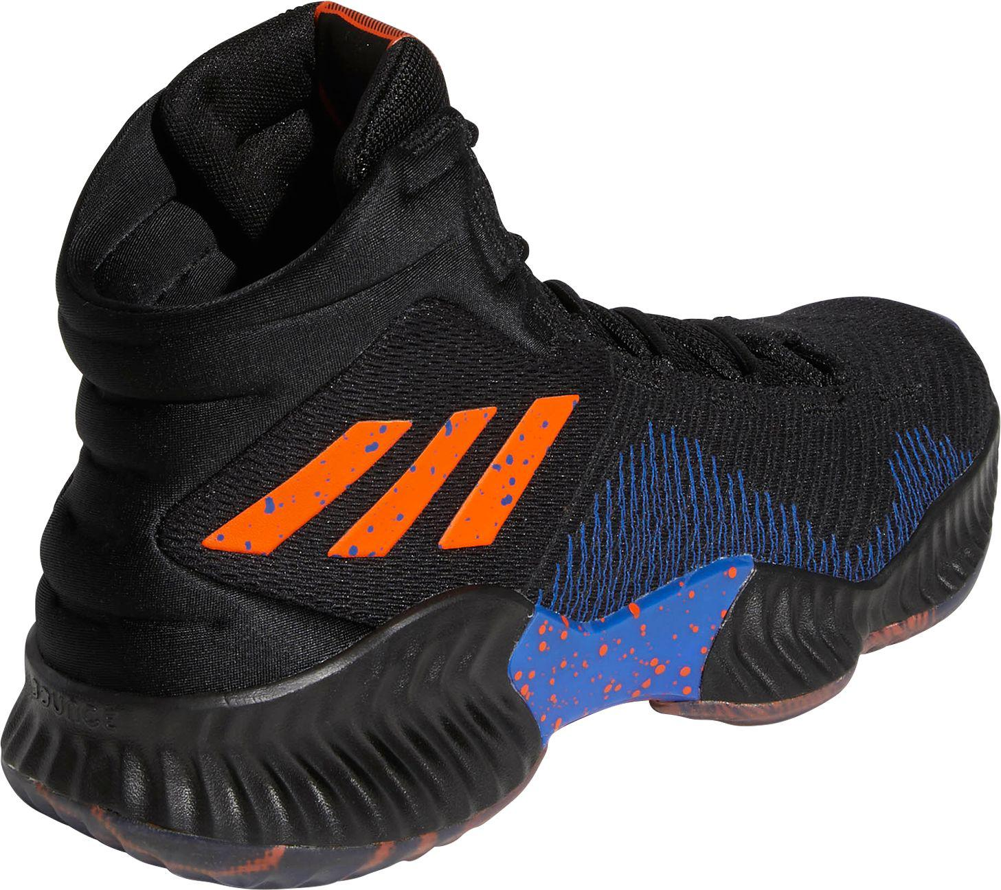 36d70b7a7 Adidas - Multicolor Pro Bounce 2018 Basketball Shoes for Men - Lyst