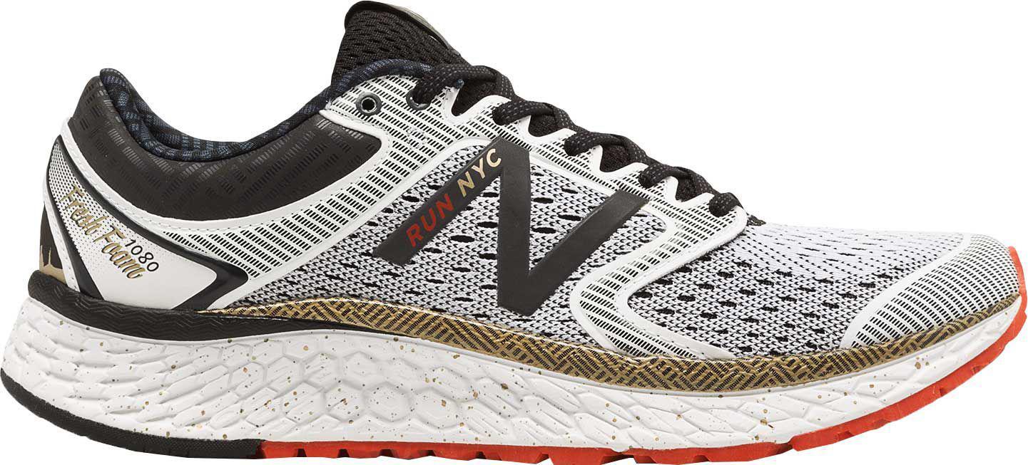 Fresh Shoes Men Lyst Marathon Nyc Foam New For Balance 1080v7 Running 1TlFKJ3c