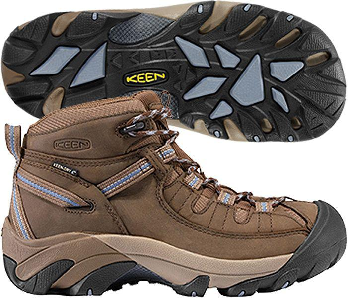 f9805167c Keen - Multicolor Targhee Ii Mid Waterproof Hiking Boots for Men - Lyst