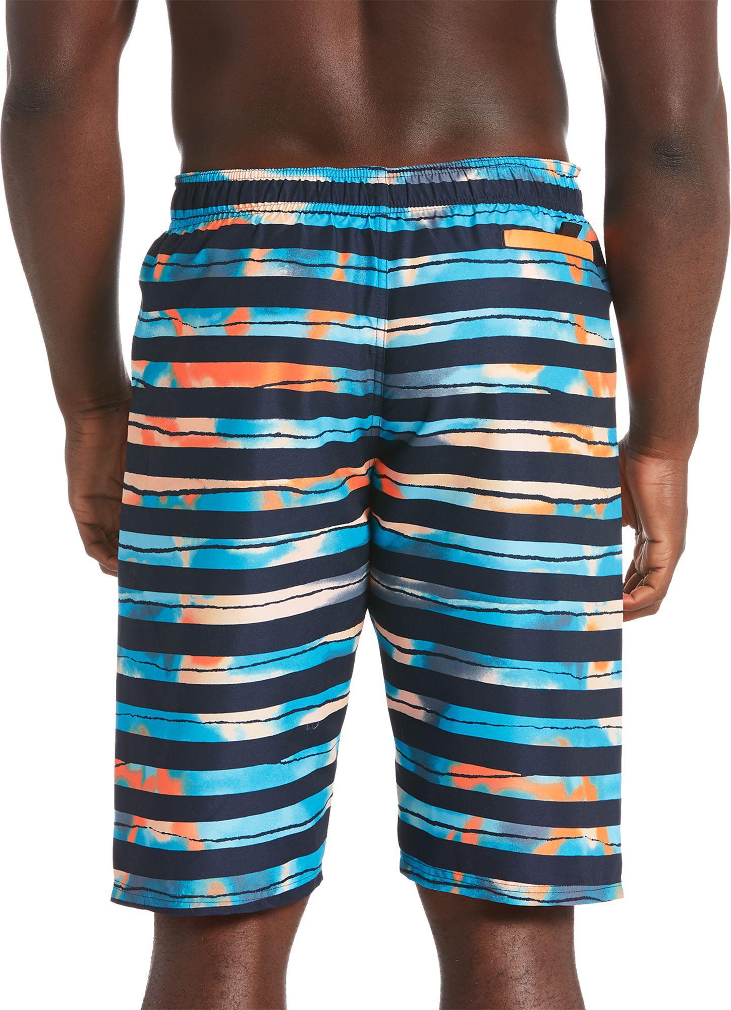 24fe616e42 Nike - Blue Lock Striped Breaker 11