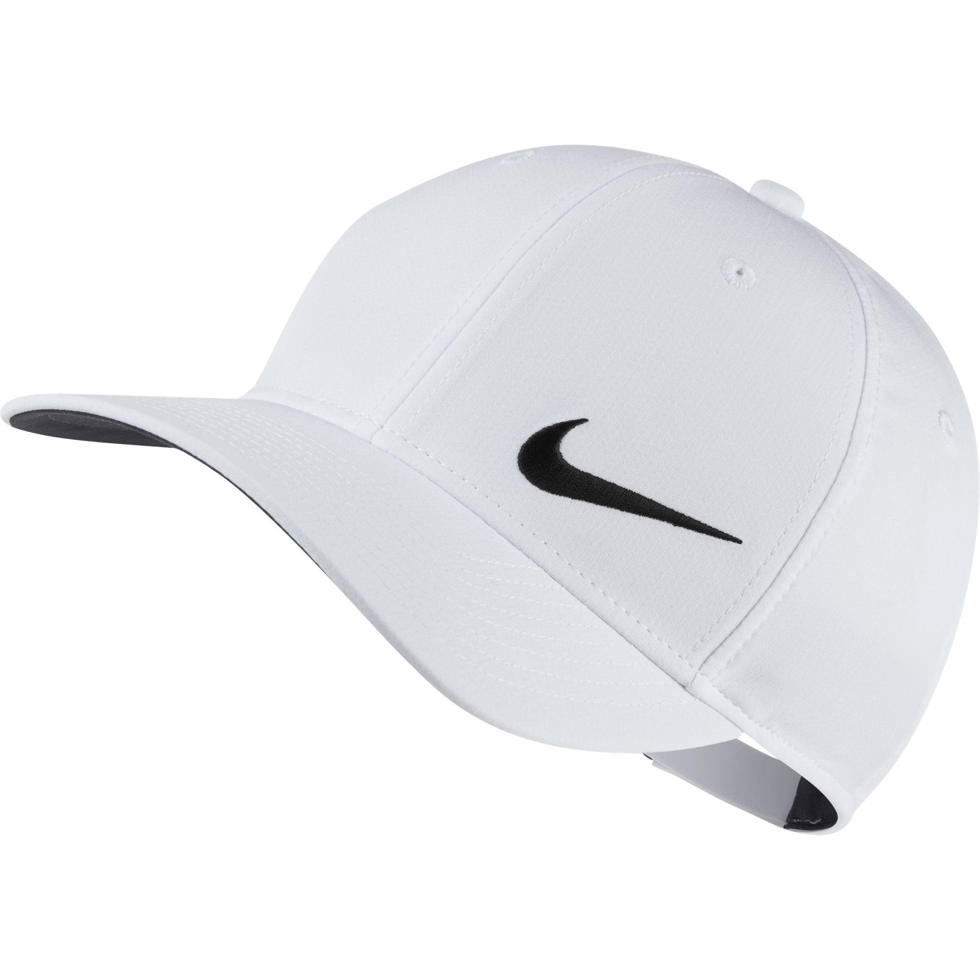 separation shoes c9f8f ca03a Nike. Men s White Classic99 Golf Hat