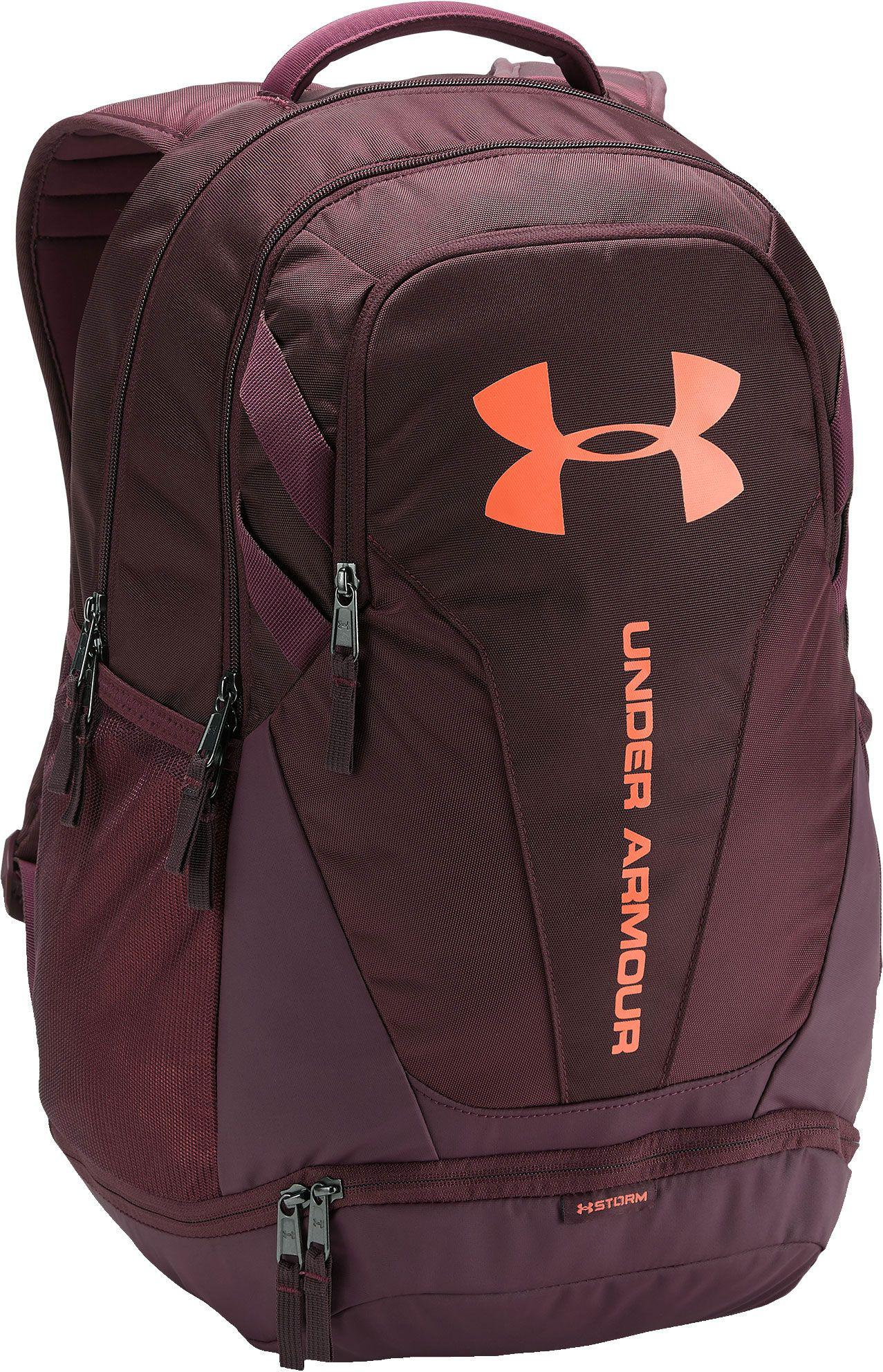 e675bf9df2f3 Under Armour - Multicolor Hustle 3.0 Backpack - Lyst