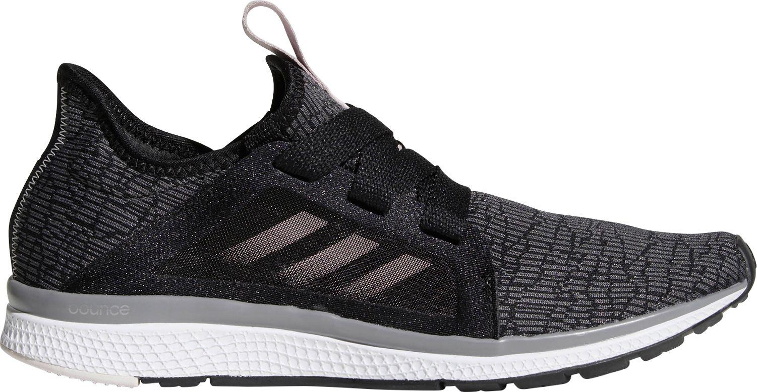 c82458e2e Lyst - adidas Edge Lux Running Shoes in Black