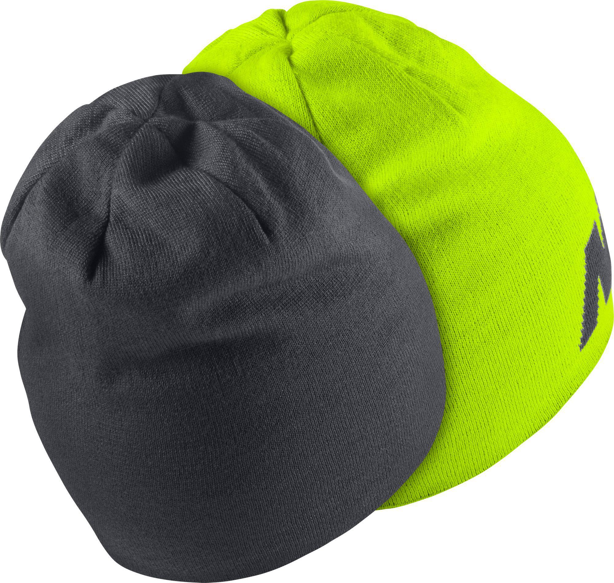 c3fea1124d1 Lyst - Nike Reversible Knit Golf Beanie for Men