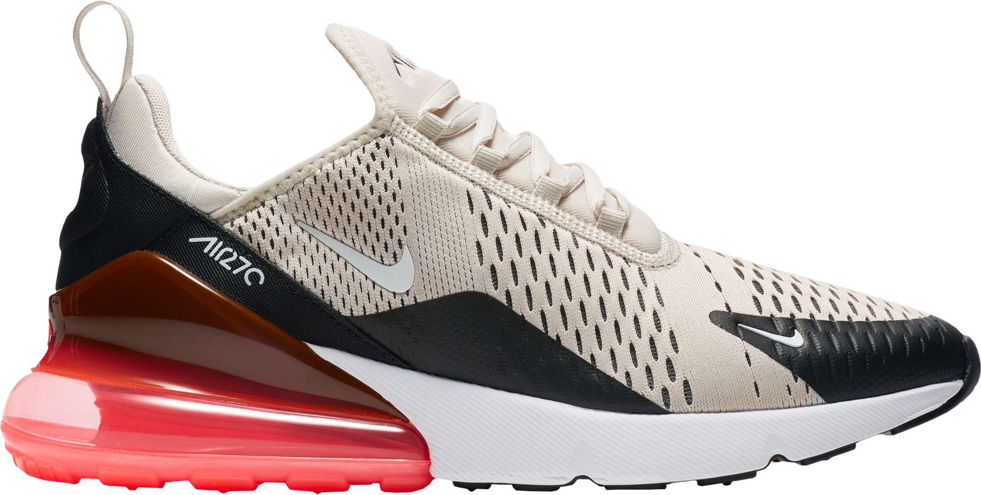 3097d5b88a Nike - Multicolor Air Max 270 Shoes for Men - Lyst