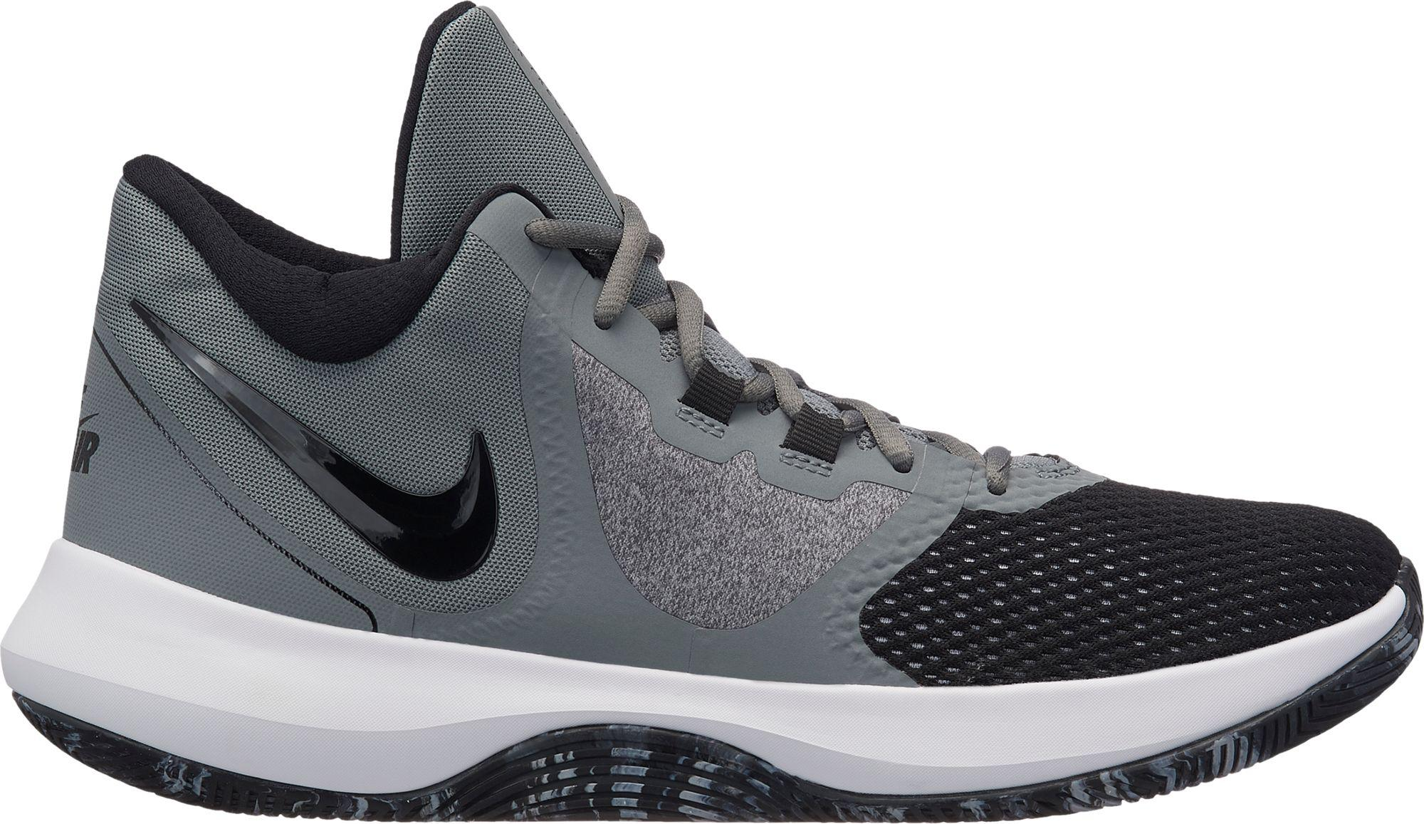 1c5c22582ac Lyst - Nike Air Precision Ii Basketball Shoes for Men