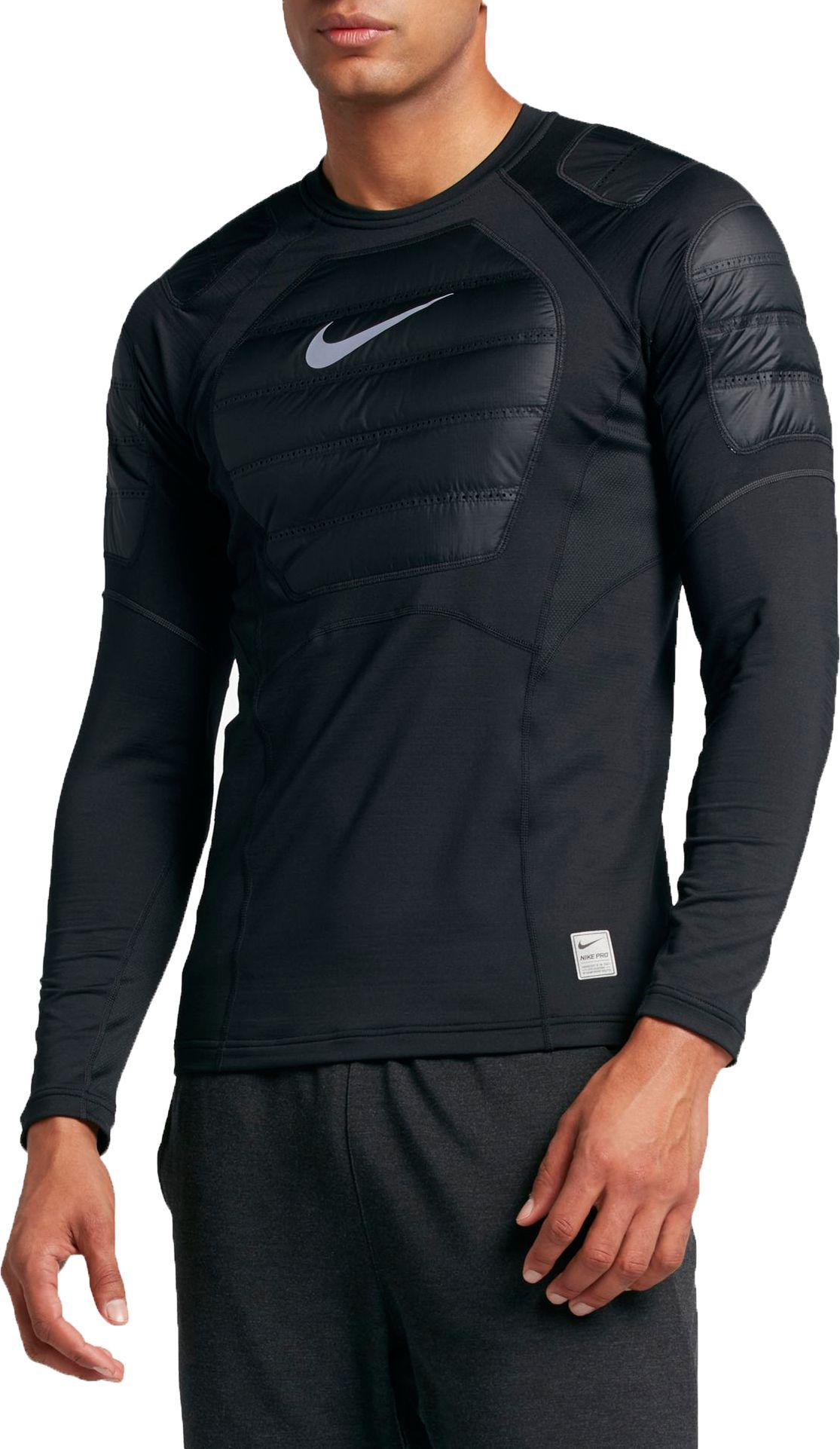 d4639b23cfdd9 Nike Aeroloft Mens Long Sleeve Running Top