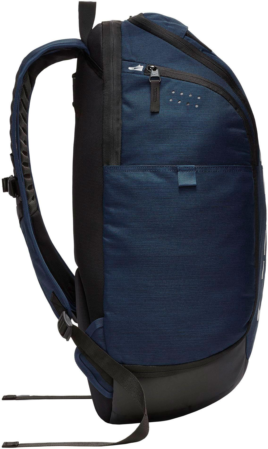 0a10a3f2f6b7 Lyst - Nike Hoops Elite Pro Basketball Backpack in Blue for Men