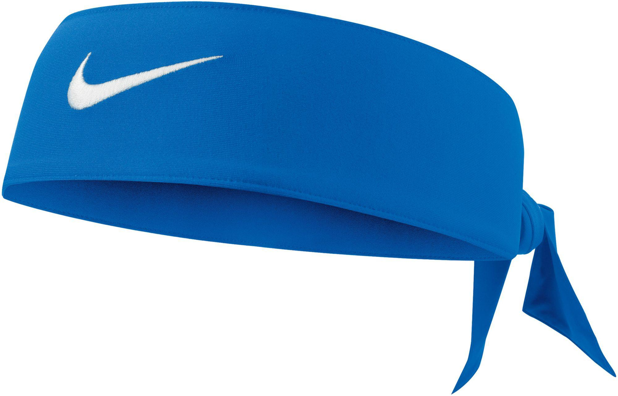 21a81f4bfb1f Lyst - Nike Dri-fit Head Tie in Blue for Men