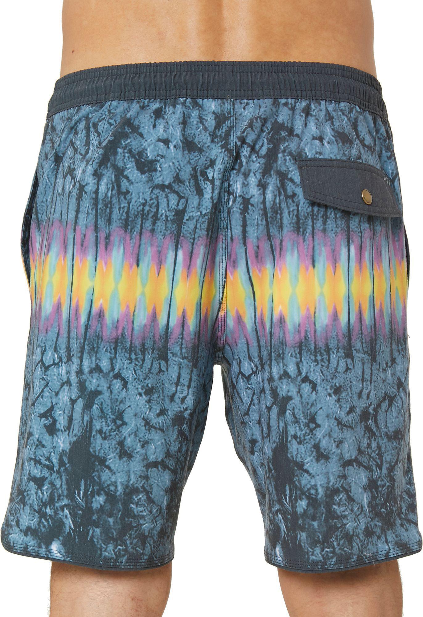 61bb661a9f8dd Lyst - O'neill Sportswear Hodge Podge Volley Cruzer Board Shorts in ...