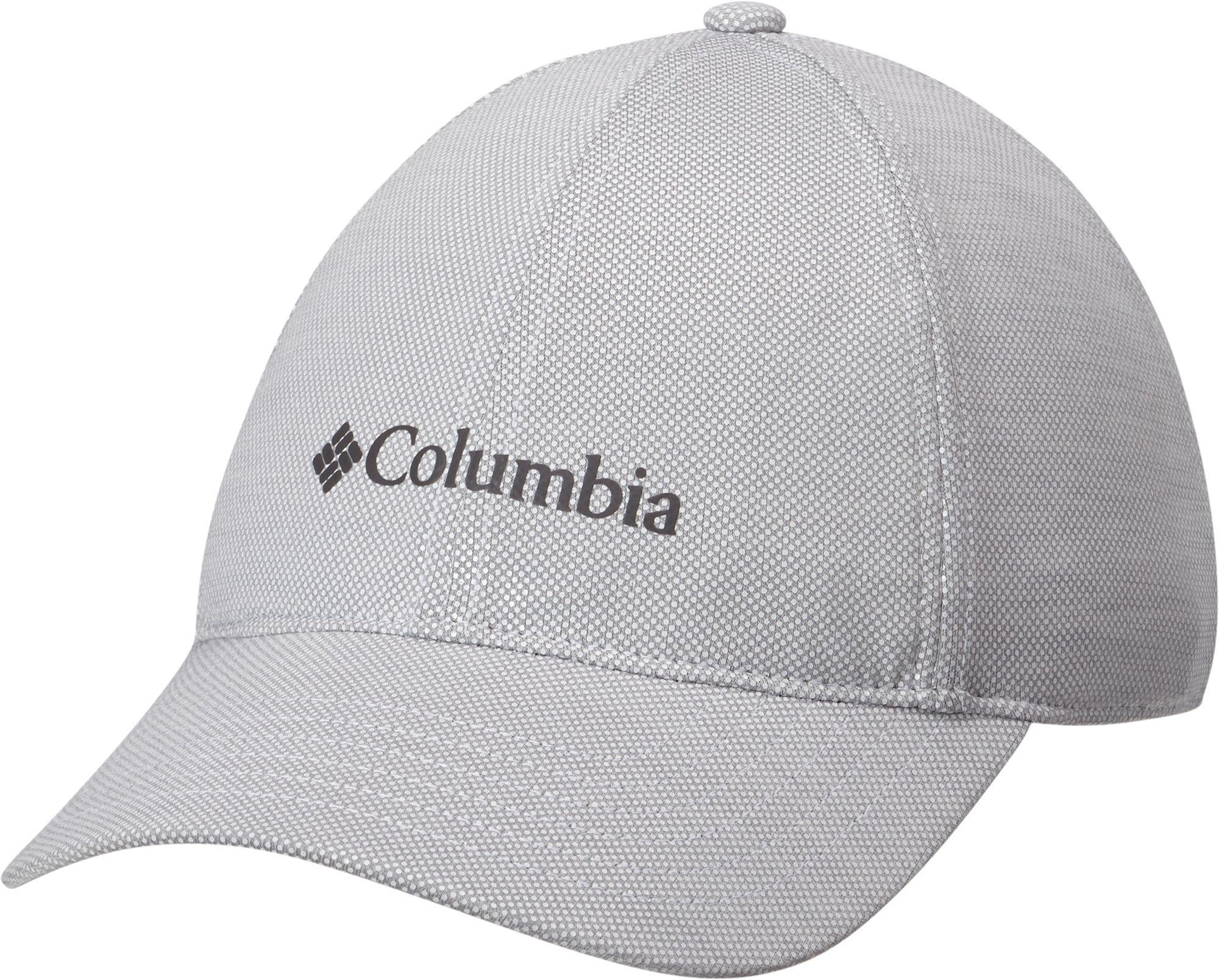 48eadf24c4e Lyst - Columbia Solar Chill Hat in Gray for Men