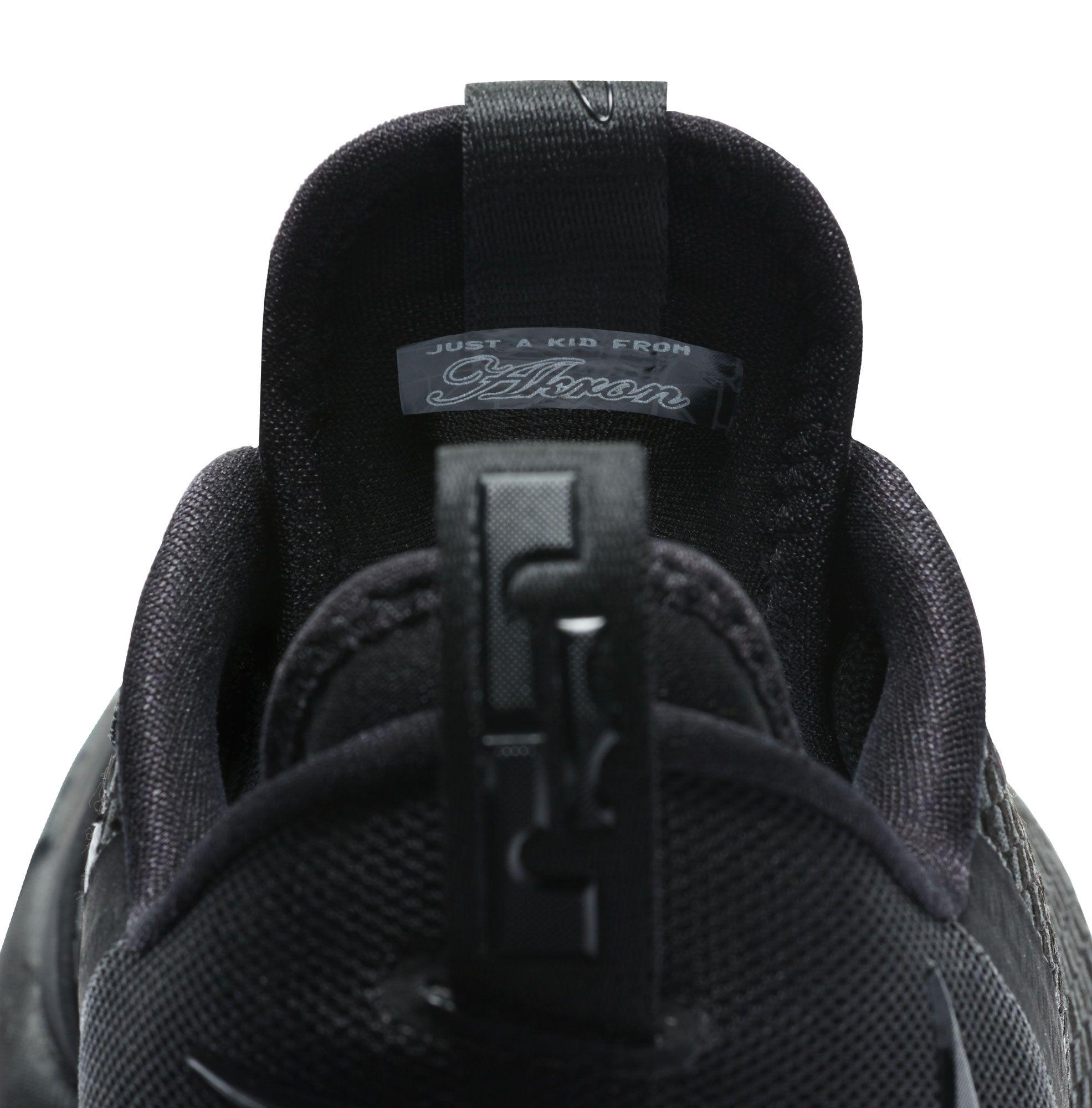 fa79a883112c7 Lyst - Nike Lebron 14 Low Basketball Shoes in Black for Men