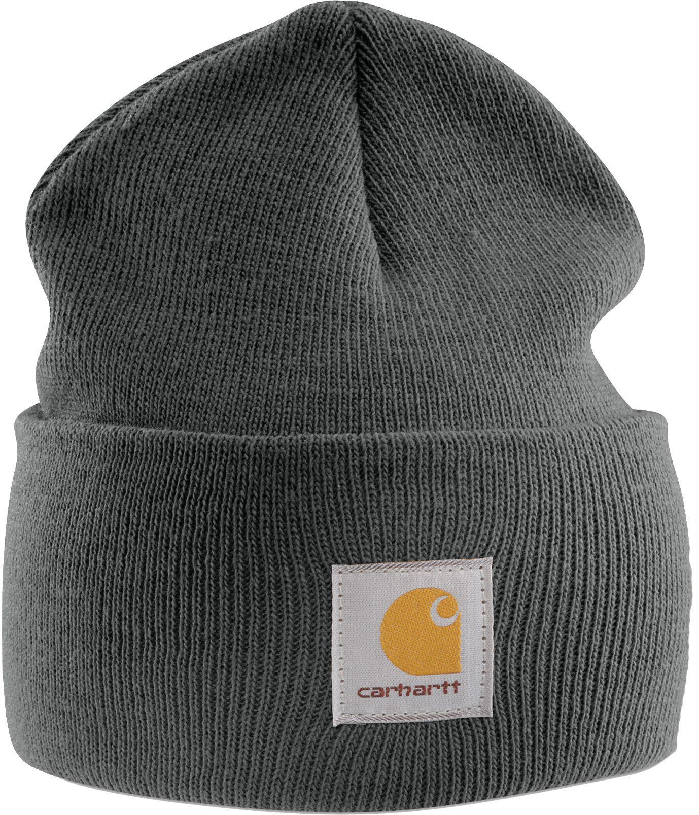 fbb6cbfbe57 View fullscreen · Carhartt - Multicolor Knit Watch Cap for Men - Lyst