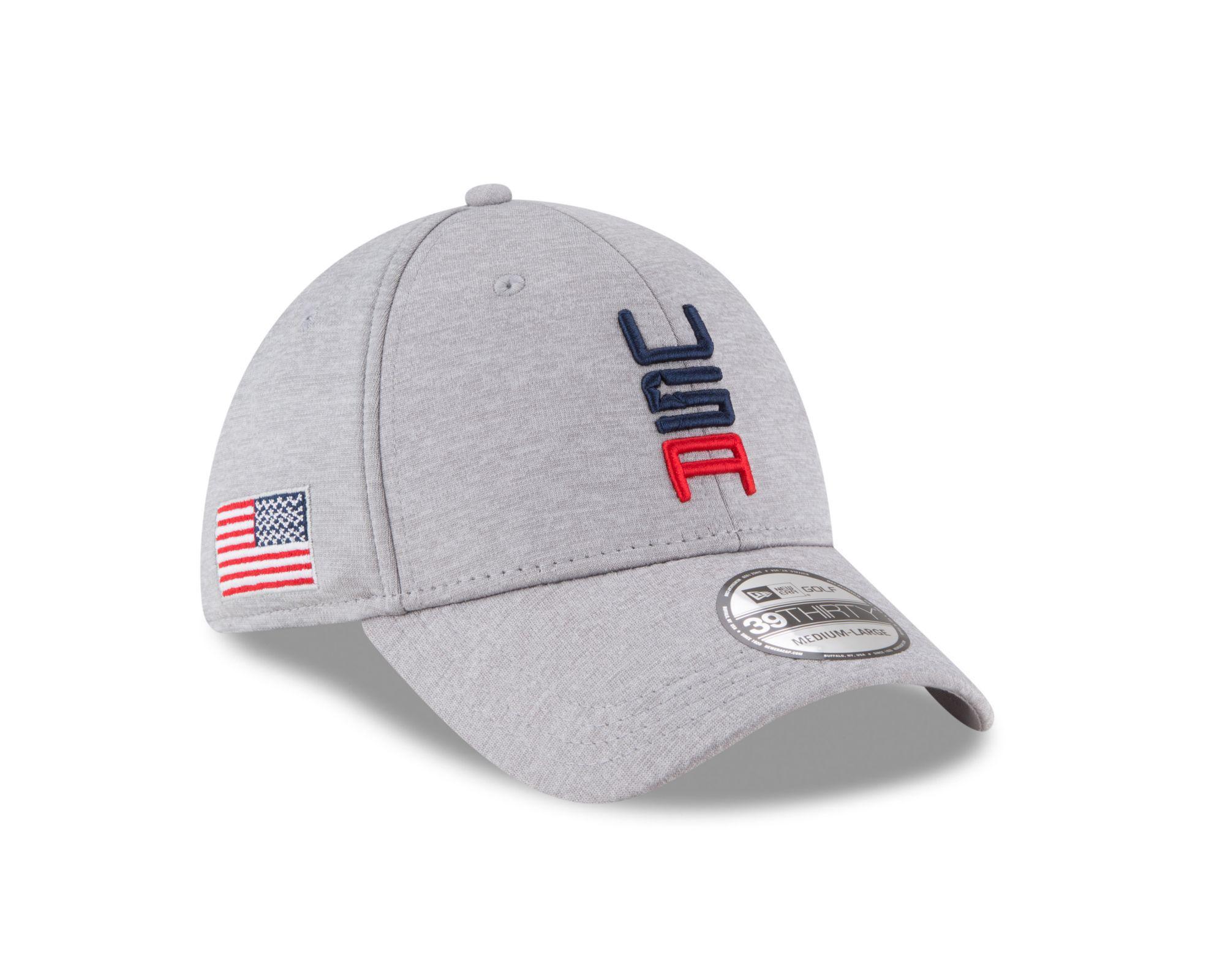 6b46ea7dde6 Lyst - KTZ Usa Friday 39thirty Golf Hat in Gray for Men