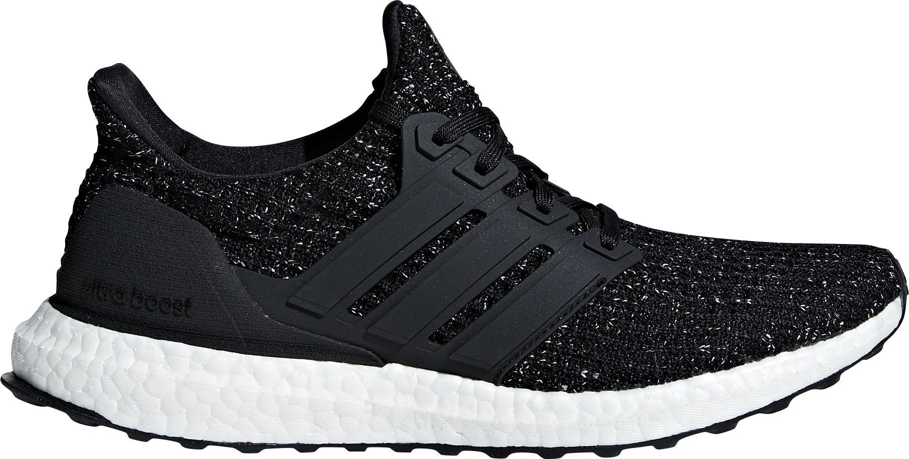 b7c70bb9faabe Lyst - adidas Ultraboost Running Shoes in Black