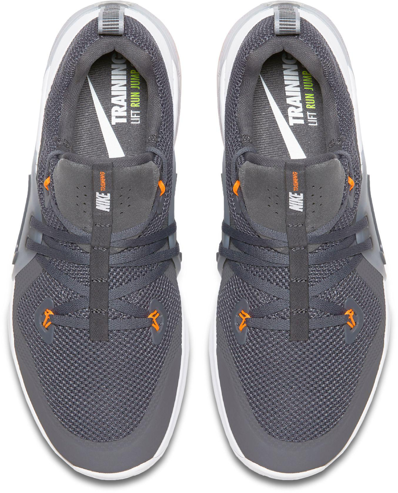 8b82507c9b61 Lyst - Nike Zoom Command Training Shoes in Gray for Men