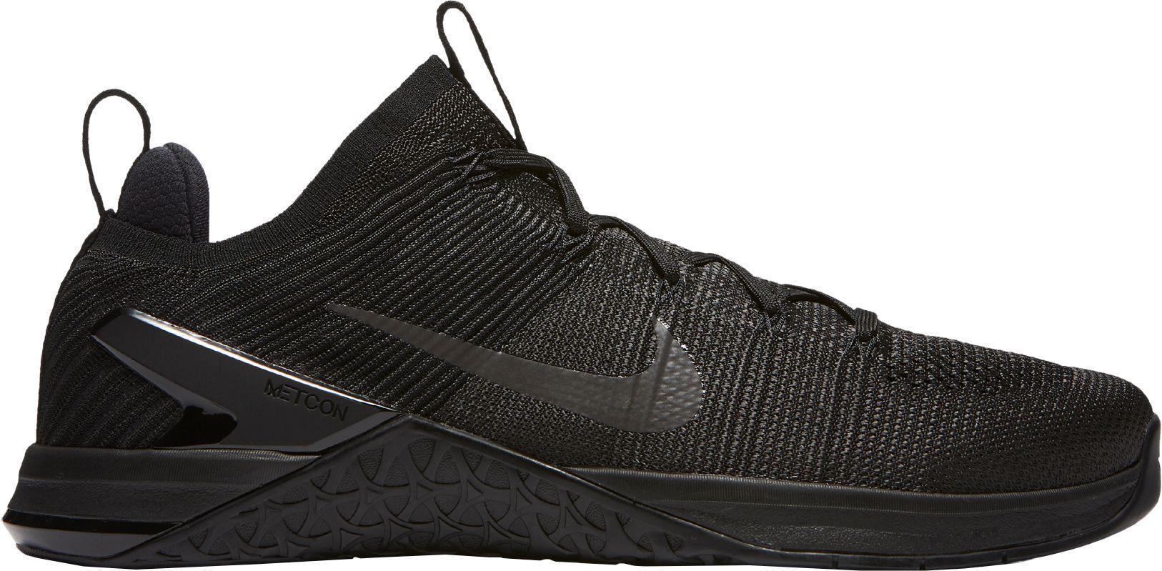 Nike - Black Metcon Dsx Flyknit 2 Training Shoes for Men - Lyst