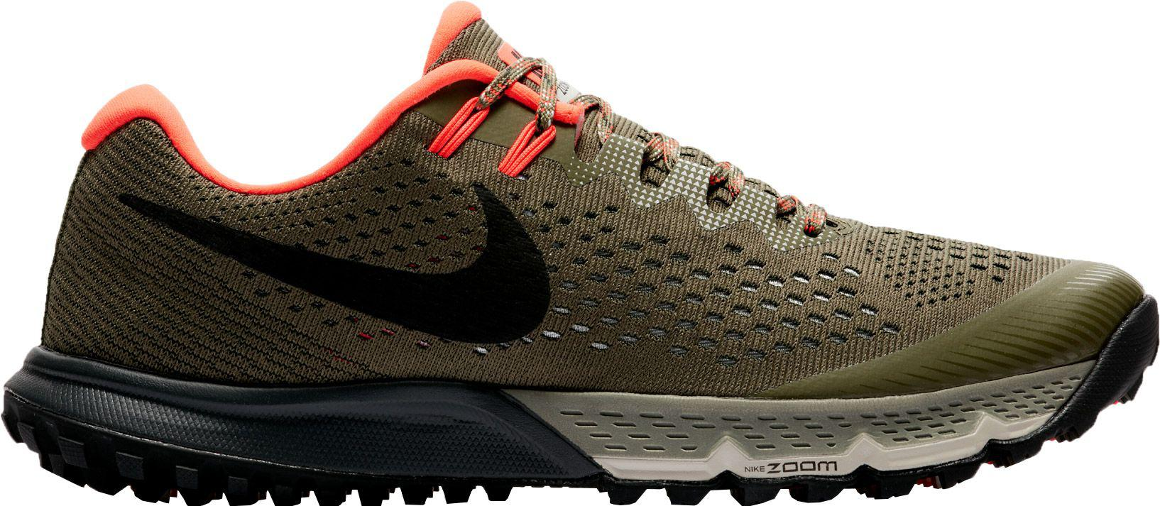 eb5734d6cdb Nike - Multicolor Air Zoom Terra Kiger 4 Trail Running Shoes for Men - Lyst