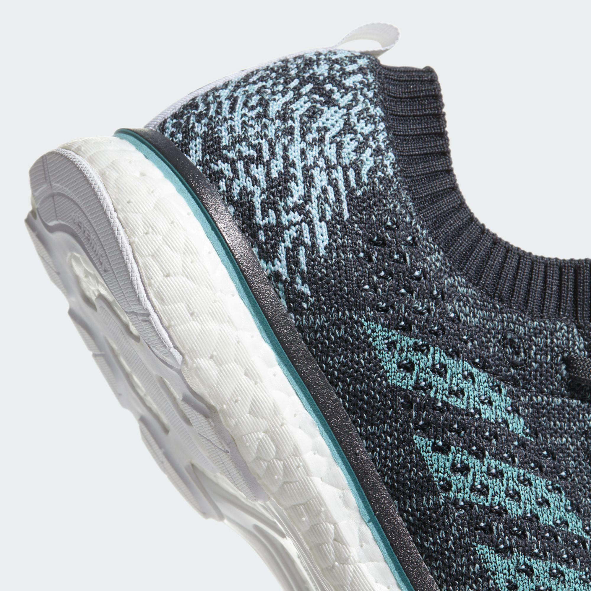 23f9e6afd23362 Adidas - Multicolor Adizero Prime Parley Running Shoes for Men - Lyst