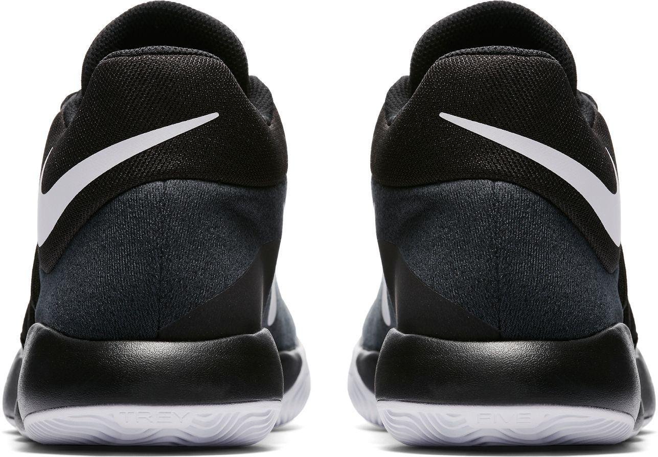 5aae814daf28 ... czech nike black kd trey 5 v basketball shoes for men lyst 19d0c a31f6