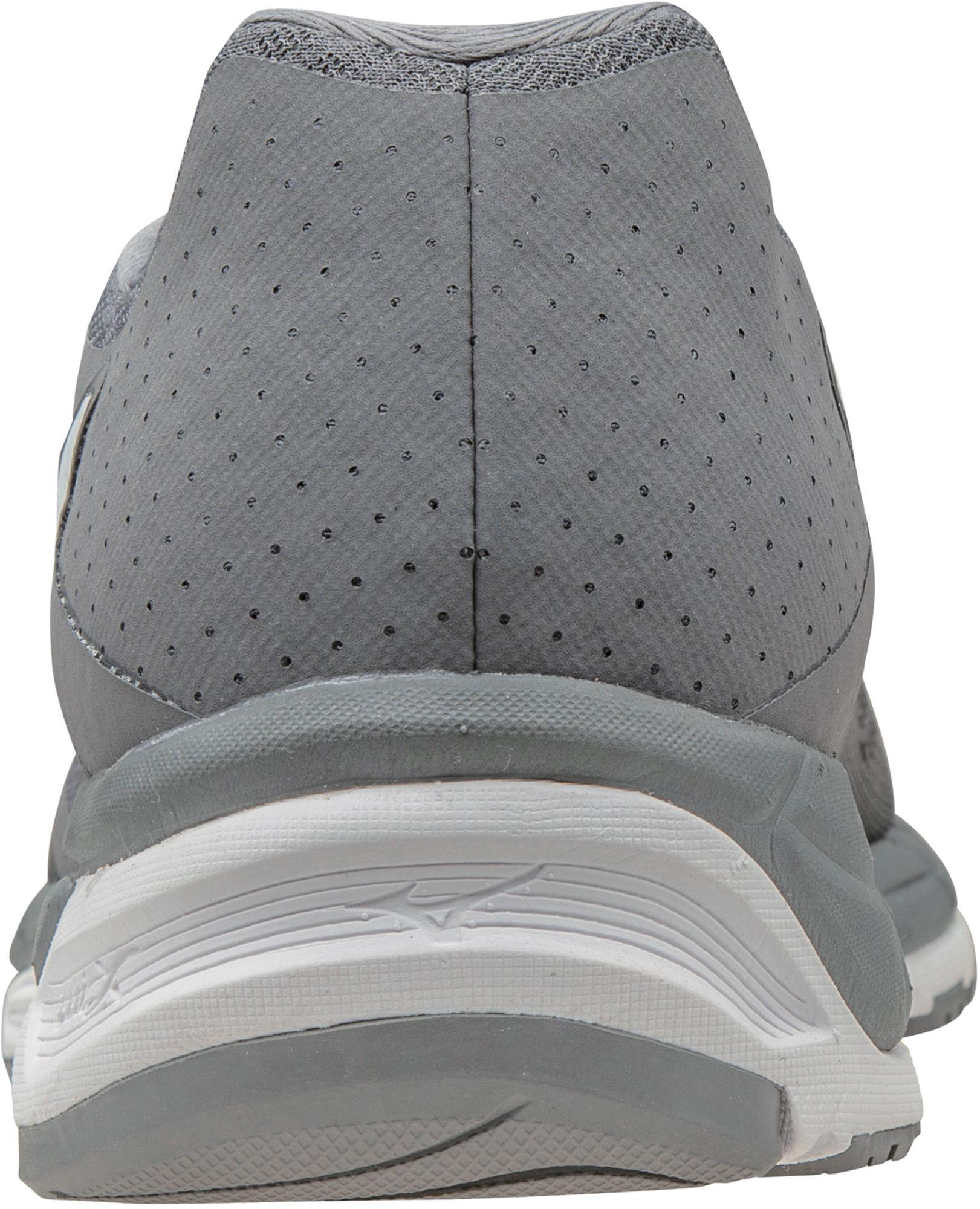 6ec91c07c24 Lyst - Mizuno Synchro Mx Trainer Baseball Shoes in Gray for Men