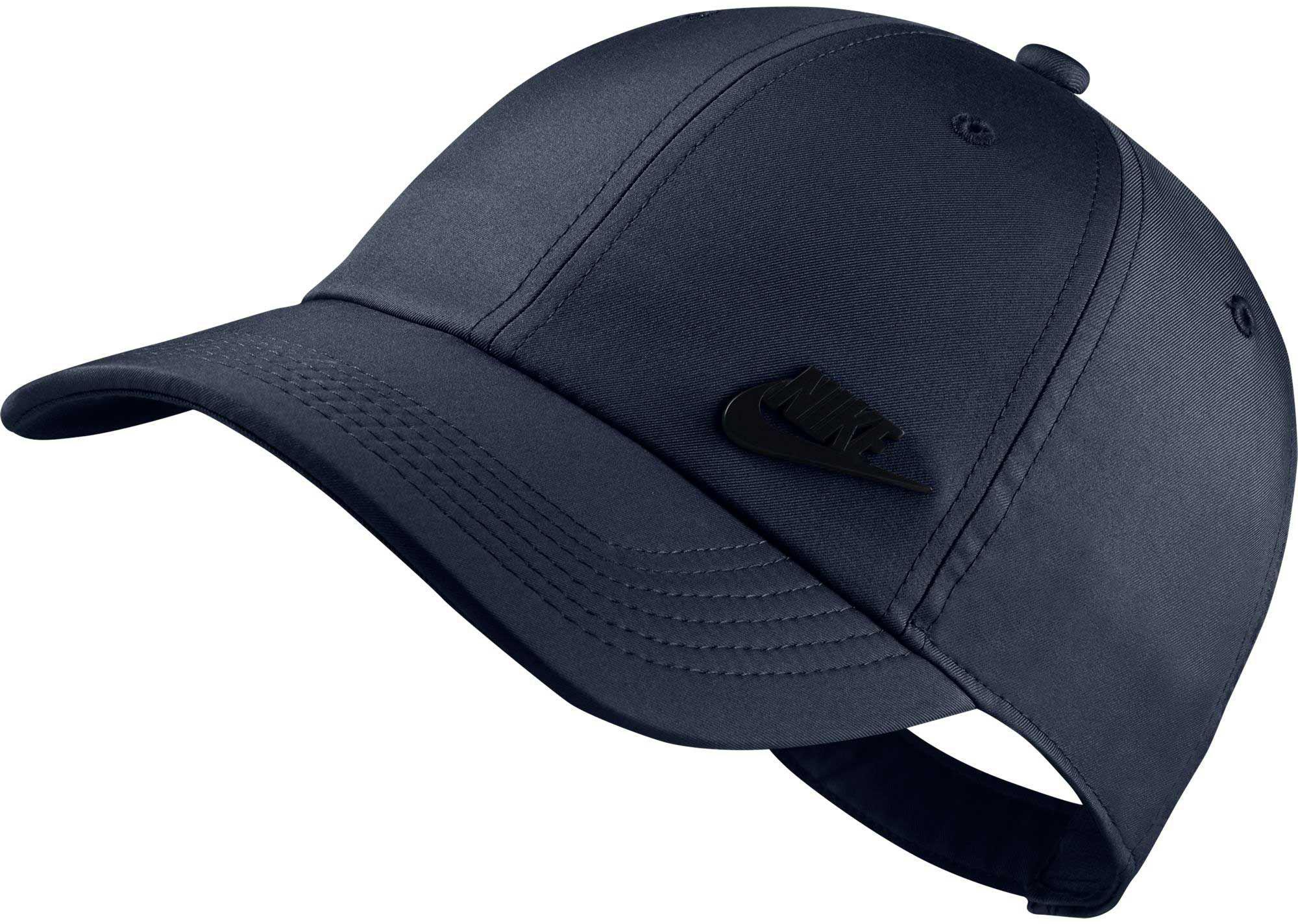 timeless design 83939 4f31c Lyst - Nike Sportswear H86 Metal Futura Cap in Blue for Men