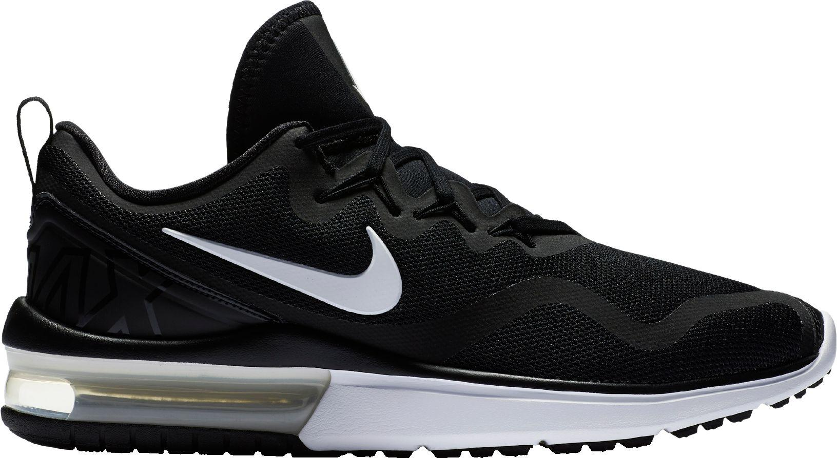 fdccec05cf7 Lyst - Nike Air Max Fury Running Shoes in Black for Men