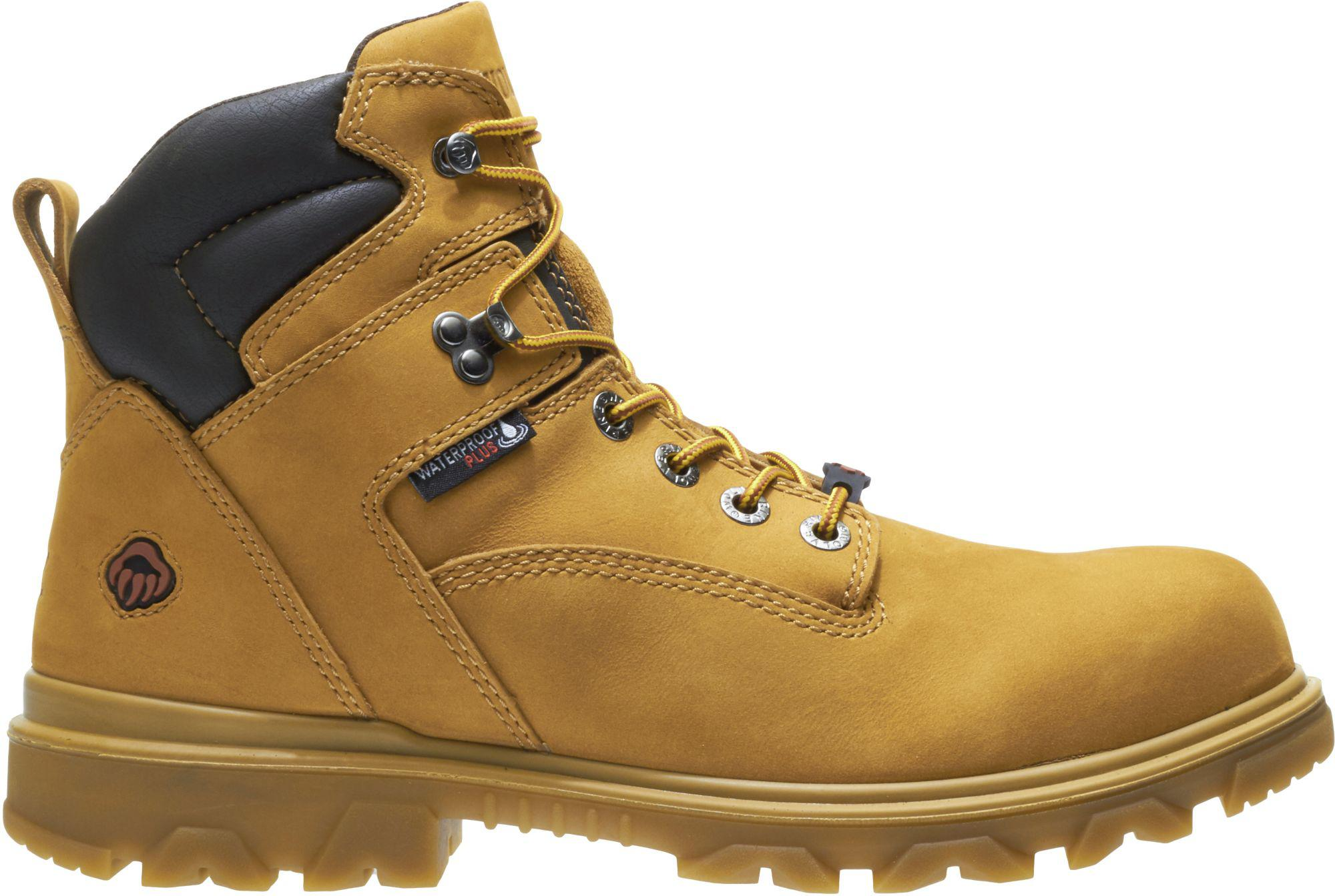 Wolverine I-90 EPX CarbonMAX ... Men's Waterproof Composite Toe Work Boots YmviDNQ