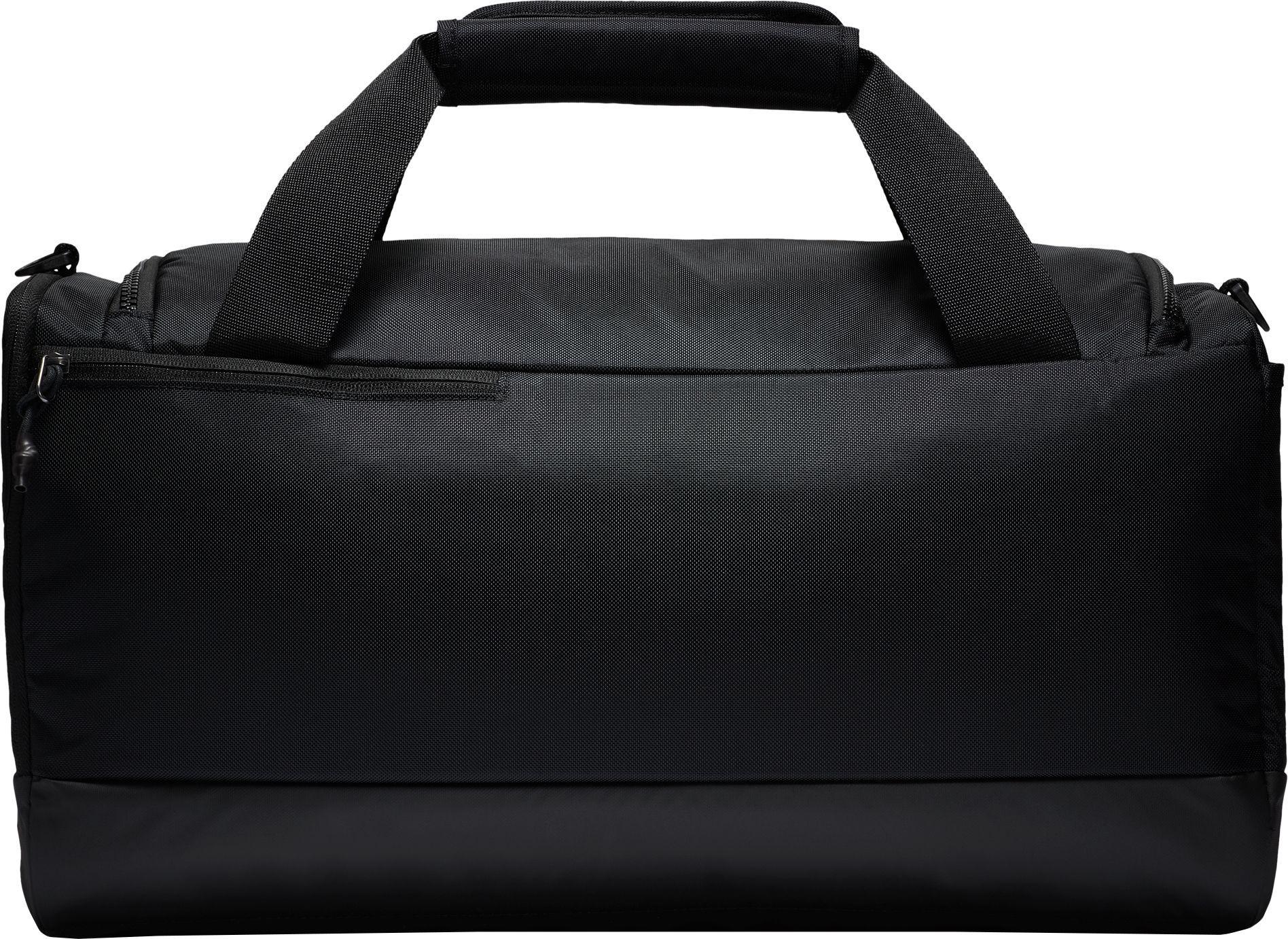Lyst - Nike Vapor Power Small Training Duffle in Black for Men ec8bacb145